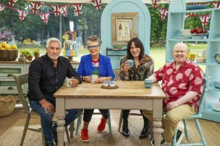 How to watch The Great British Bake online from anywhere in the world