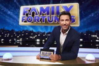 TV tonight Family Fortunes