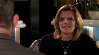 Coronation Street spoilers: Leanne Battersby lies to Nick…