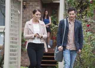 Neighbours, Elly Conway, Shaun Watkins