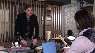 Coronation Street spoilers: Has Adam Barlow discovered Daniel's secret?