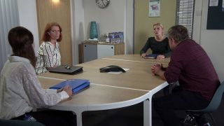 Coronation Street spoilers: Leanne Battersby vows to fight for her son!