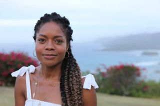 Naomie Harris in Who Do You Think You Are?