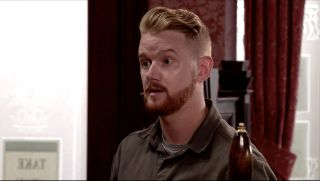 Coronation Street spoilers: Is it time up for Gary Windass?