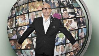 TV tonight Harry Hill's World of TV