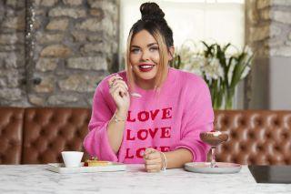 Scarlett Moffatt hosts Love Bites