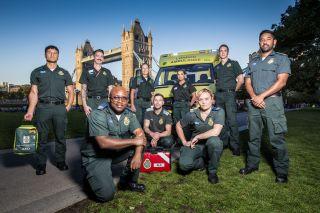 TV tonight Ambulance