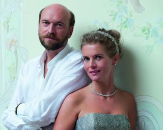 The Countess and the Russian Billionaire