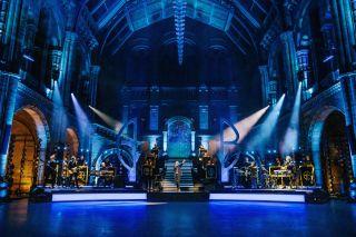 TV tonight Gary Barlow's Night at the Museum