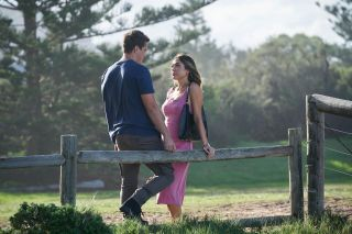 Home and Away, Colby Thorne, Taylor Rosetta