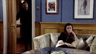 Coronation Street spoilers: Carla Connor doesn't trust Abi with Peter…