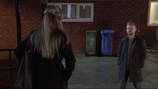 Coronation Street spoilers: Gary Windass knows Sarah betrayed him!