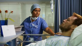 Doctors, Ruhma Carter, Jimmi Clay