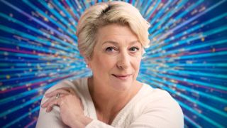 Strictly Come Dancing 2020 Caroline Quentin