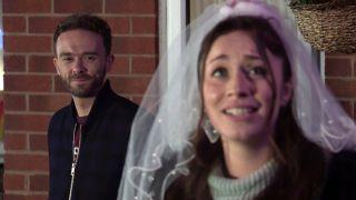 Coronation Street spoilers: All David Platt wants for Christmas…Is Shona!