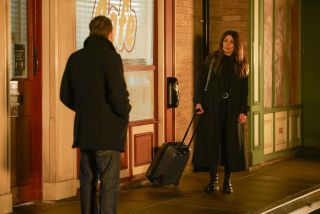 Coronation Street spoilers: Peter Barlow begs Carla for a second chance