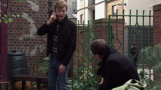 Coronation Street spoilers: Daniel Osbourne discovers Peter's dark secret