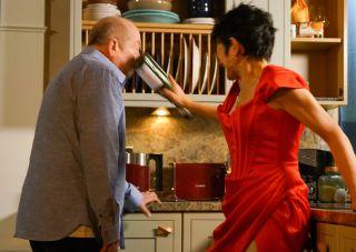 Coronation Street spoilers: Yasmeen Nazir fights back!