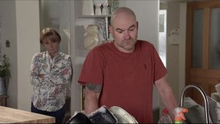 Coronation Street spoilers: Sally Metcalfe begs Tim to see Geoff for what he really is!