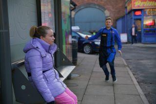 Coronation Street spoilers: Gemma Winter abandons the quads!