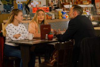 Coronation Street spoilers: Summer Spellman asks Billy to help Kelly