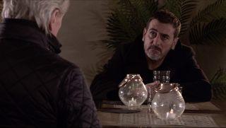 Coronation Street spoilers: Ken Barlow finally gets through to Peter
