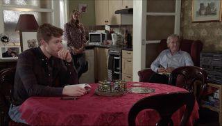 Coronation Street spoilers: Daniel Osbourne saves Peter's life?