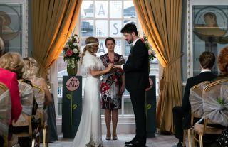 Coronation Street spoilers: Will Sarah Platt and Adam tie the knot?