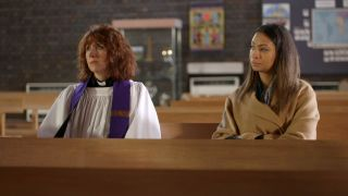 Doctors, Ayesha Lee, Rev Viv Marchant