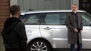 Coronation Street spoilers: Ray blackmails David Platt!