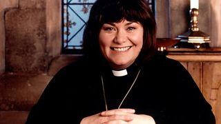 Netflix The Vicar of Dibley