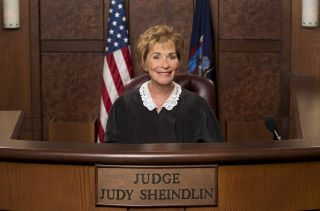Judge Judy cancelled 25 years