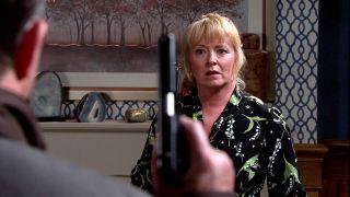 Coronation Street spoilers: Scott takes Jenny Connor hostage!