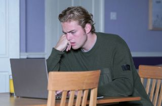 Peter Beale finds out he's not in Ian's will in EastEnders