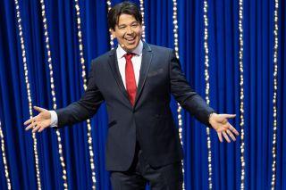 TV tonight Michael McIntyre's Big Laughs