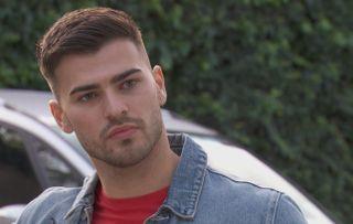 Romeo Nightingale played by Owen Warner in Hollyoaks