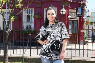 Whitney Dean aka Shona McGarty