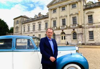 TV tonight New Elizabethans with Andrew Marr