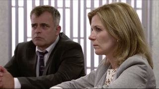 Coronation Street spoilers: Leanne Battersby has her day in court