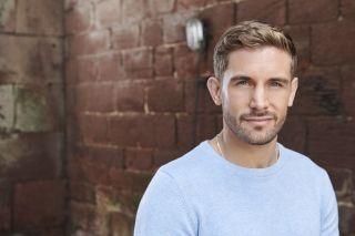 Brody Hudson in Hollyoaks