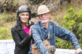 TV tonight Joanna Lumley's Unseen Adventures